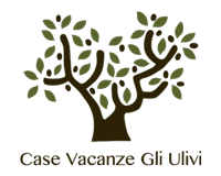 Case Vacanze gli Ulivi Logo